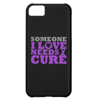 La epilepsia alguien amor de I necesita una curaci