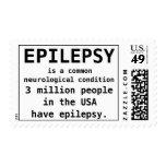 La EPILEPSIA es una condición neurológica común Franqueo