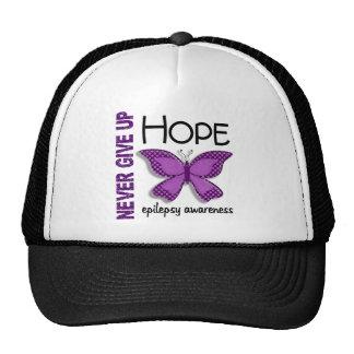 La epilepsia nunca da para arriba la mariposa 4 1 gorras