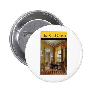 La era REAL del Reina-Victorian Pin