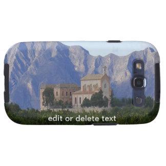 La Ermita, la primera iglesia de Algorfa Galaxy S3 Cárcasa