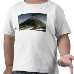 La erupción del Etna Camisetas