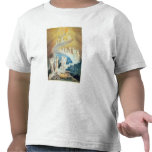 La escalera de Jacob Camiseta