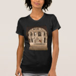 La escalera del gigante, classi de Venecia, Italia Camiseta