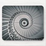 La escalera del tulipán, la casa Greenwich de la Alfombrillas De Ratones