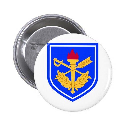 la escuela del general del fiscal militar pin redondo 5 cm