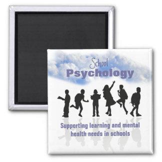 La esencia del imán de la psicología de la escuela