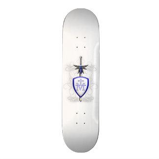 La espada de San Miguel Skateboard