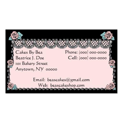 La especialidad apelmaza tarjetas del negocio Info Tarjetas De Visita