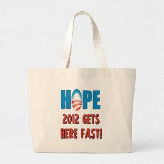 ¡La esperanza 2012 consigue aquí rápidamente! Bolsas