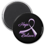 La esperanza cree al cáncer pancreático iman de frigorífico