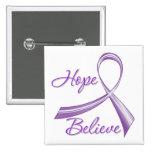 La esperanza cree al cáncer pancreático pin