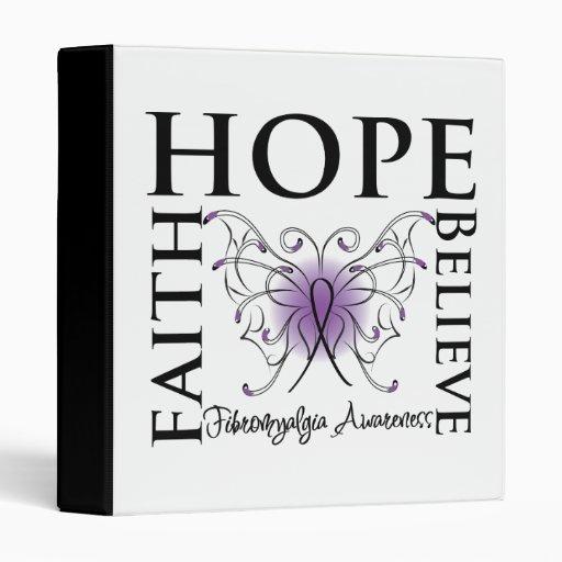 La esperanza cree la fe - Fibromyalgia