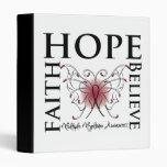 La esperanza cree la fe - mieloma múltiple