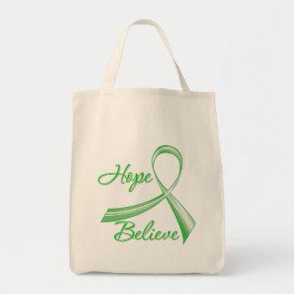 La esperanza cree parálisis cerebral bolsa de mano