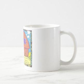 La esperanza cristiana de la taza de café no nos d