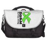 La esperanza del linfoma nunca da para arriba bolsas de portátil