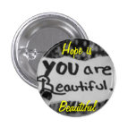 La esperanza es Pin hermoso