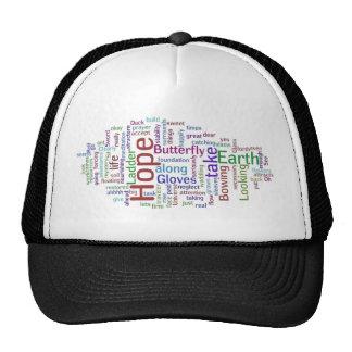 La esperanza flota el gorra