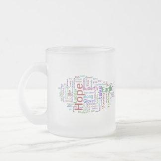 La esperanza flota la taza