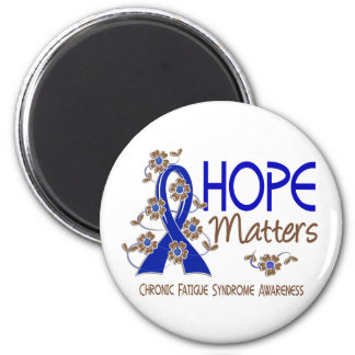 La esperanza importa 3 CFS Imán Redondo 5 Cm