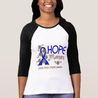 La esperanza importa 3 CFS Poleras