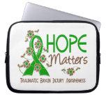 La esperanza importa 3 la lesión cerebral traumáti mangas portátiles