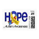 La esperanza importa el autismo 2 envio