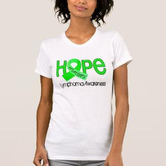 La esperanza importa el linfoma 2 playera