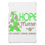 La esperanza importa el linfoma Non-Hodgkin 3