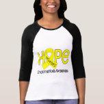 La esperanza importa la endometriosis 2 camiseta