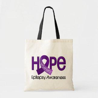 La esperanza importa la epilepsia 2 bolsas