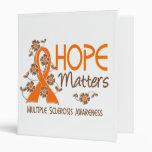 La esperanza importa la esclerosis múltiple 3