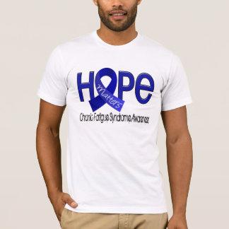 La esperanza importa síndrome crónico del playera