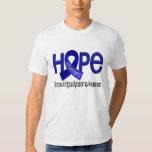 La esperanza importa síndrome crónico del poleras