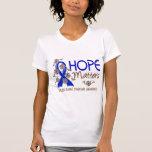 La esperanza importa síndrome de la barra de 3 Gui Camisetas