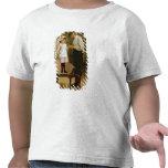 La espina camisetas