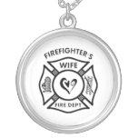 La esposa del bombero grimpolas