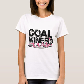 la esposa del minero de carbón playera
