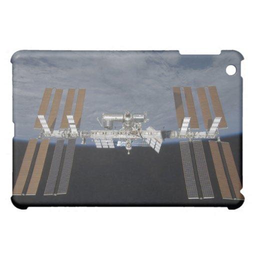 La estación espacial internacional 11