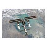 La estación espacial internacional 11 fotografías