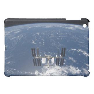 La estación espacial internacional 14