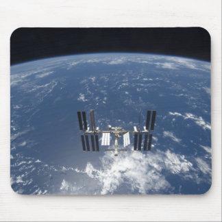 La estación espacial internacional 14 alfombrillas de ratones