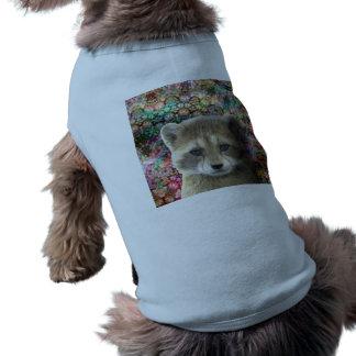 La estafa visita el castillo cristalino - Cases3 m Camisa De Perro
