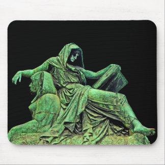 La estatua de Bismarck Berlín sibila leyó la e Tapetes De Ratones