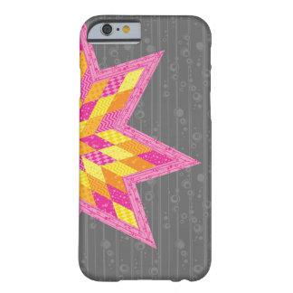La estrella de Morgan Funda Barely There iPhone 6