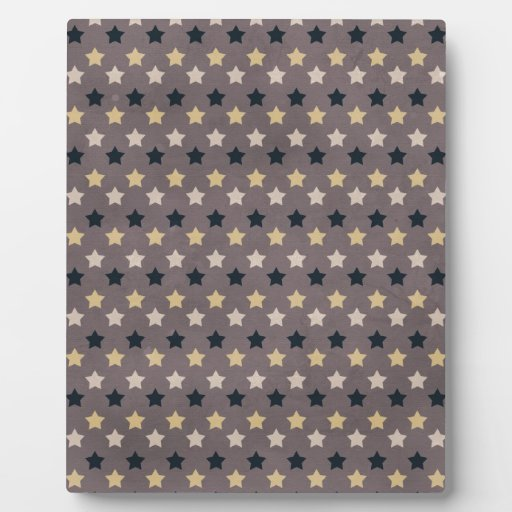 la ESTRELLA de stars08-multi FORMA LAS CAPAS M de  Placas Con Fotos