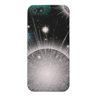 La estrella del espacio estalla s 4 - AÑADA LA iPhone 5 Carcasa