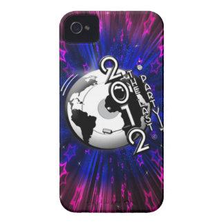 La ESTRELLA ESTALLÓ - caja de Blackberry - Funda Para iPhone 4 De Case-Mate