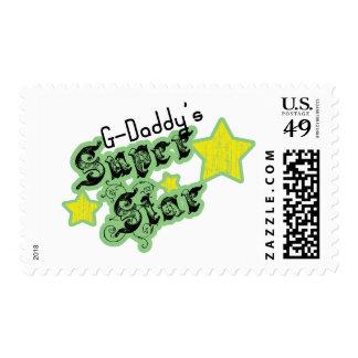 La estrella estupenda de los G-Papás Envio